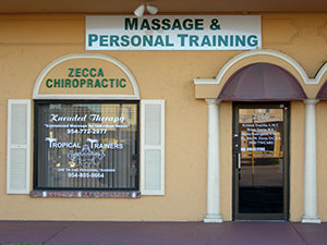 massage ft lauderdale